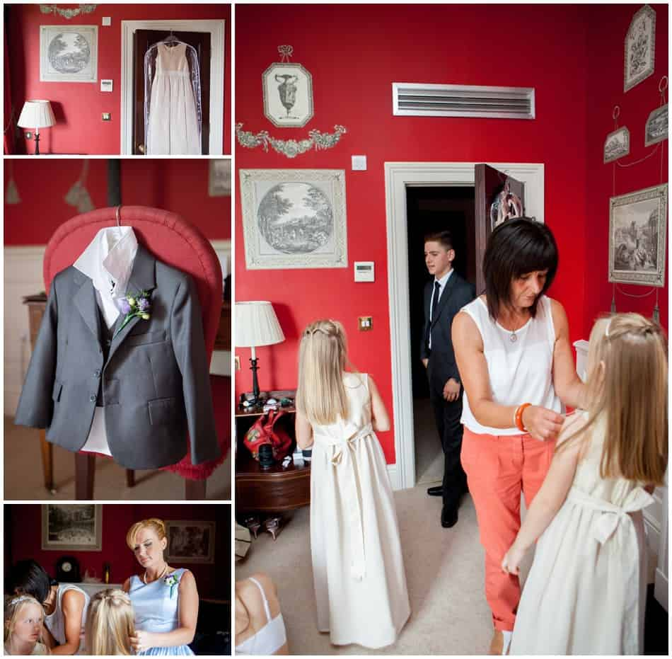 Naomi and James's wedding Photos from Stubton Hall, Nottingham