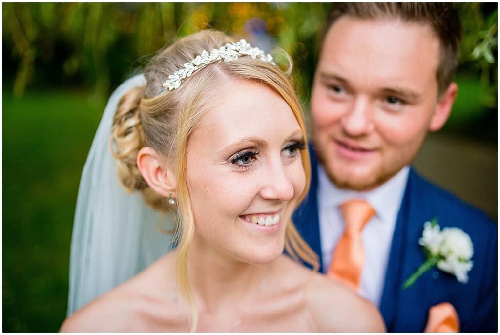 Van Dyke Hotel Wedding