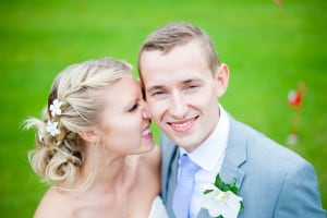 Nottingham Wedding photography contact form