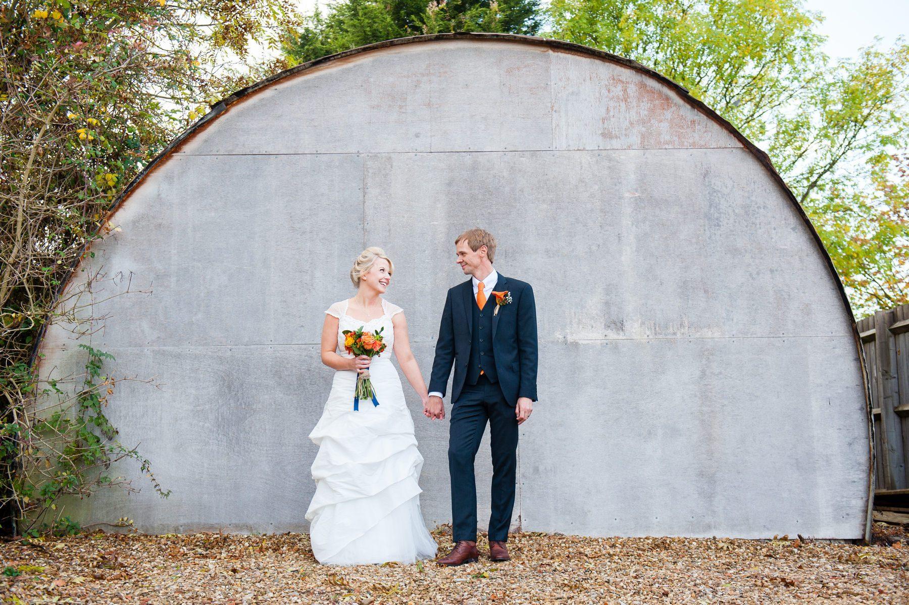 Carriage Hall Wedding venue Nottingham