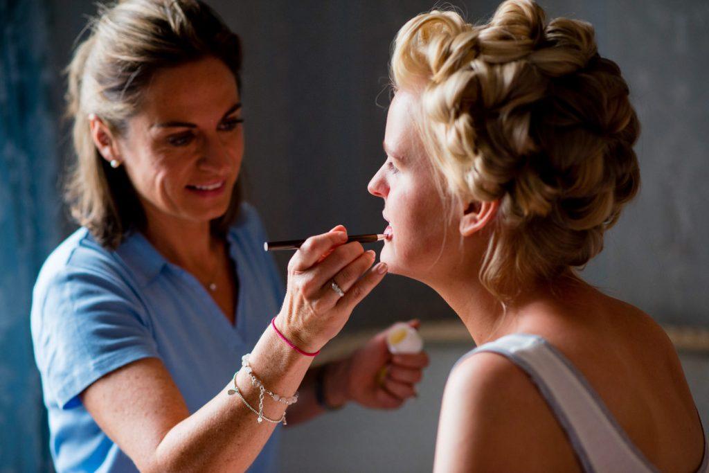 Norwood park Makeup artist