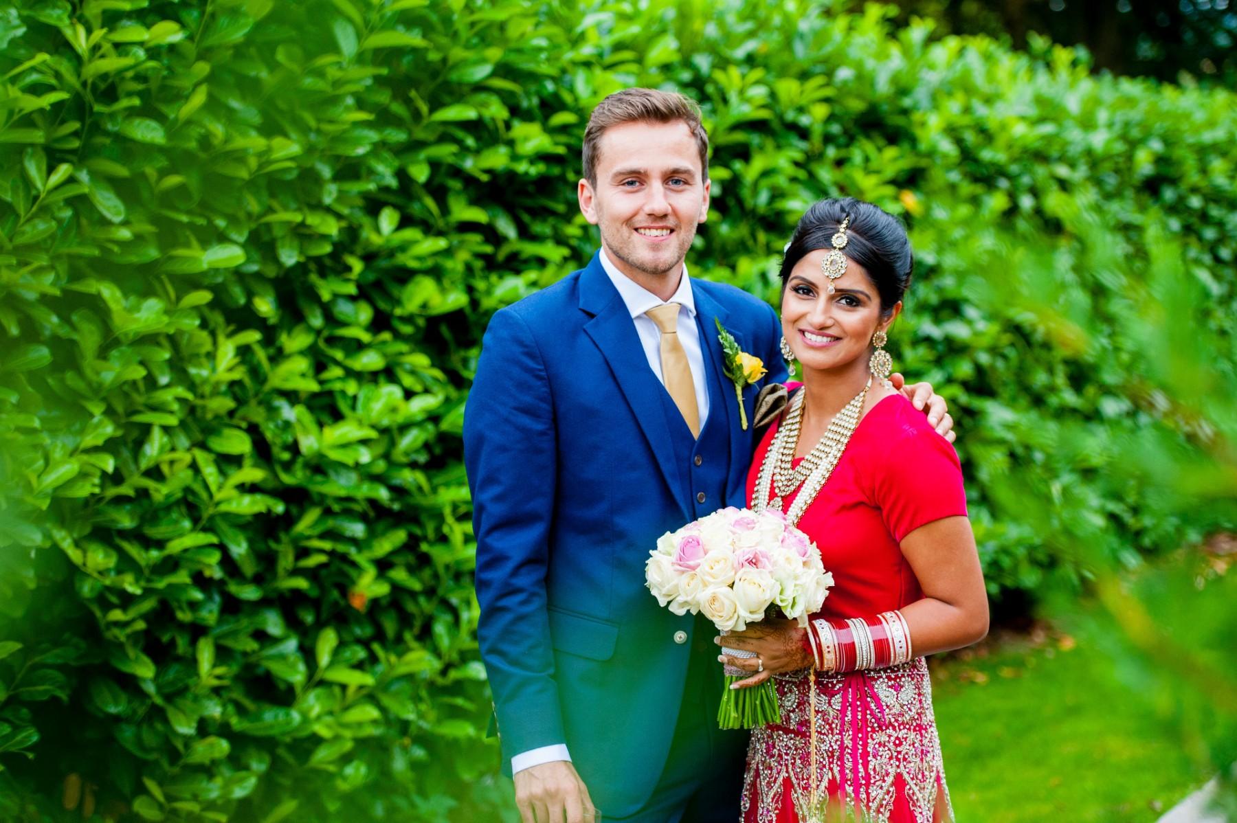 Nottingham wedding photographers