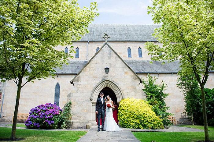 Nottingham city Wedding photography
