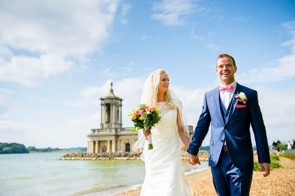 Rutland wedding photographer