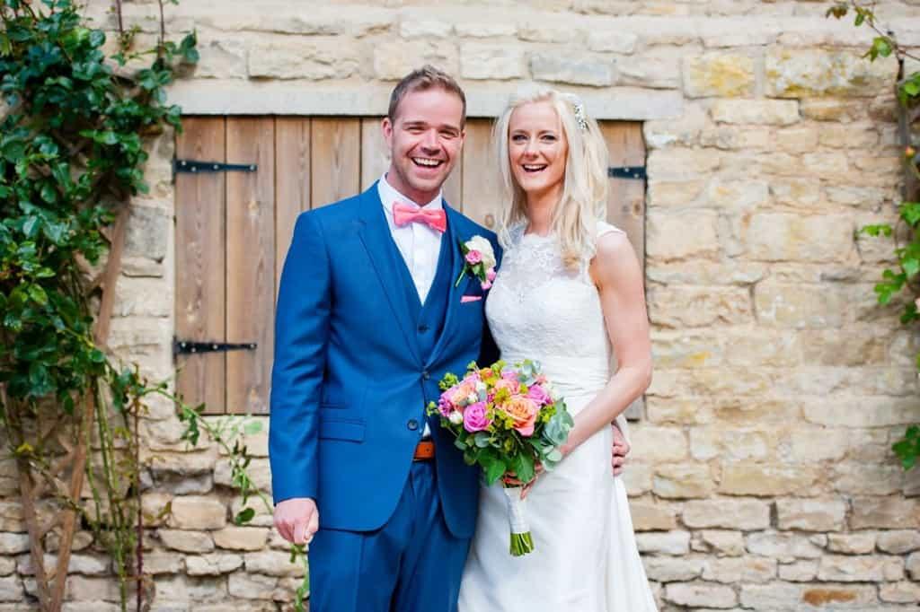 Normanton Church wedding photographer