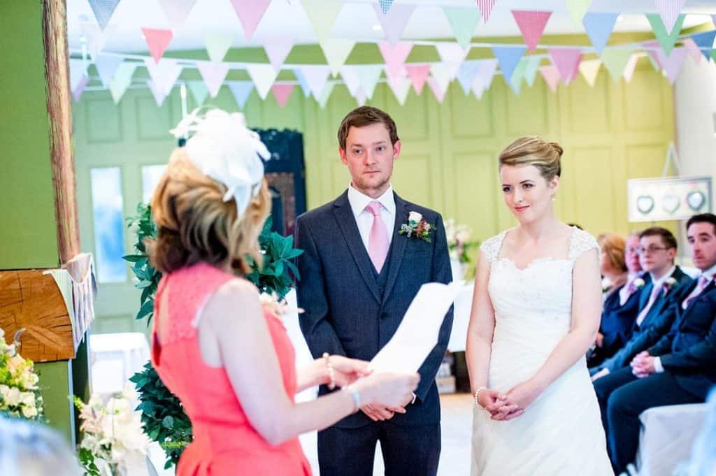 Vale of Belvoir wedding photographer