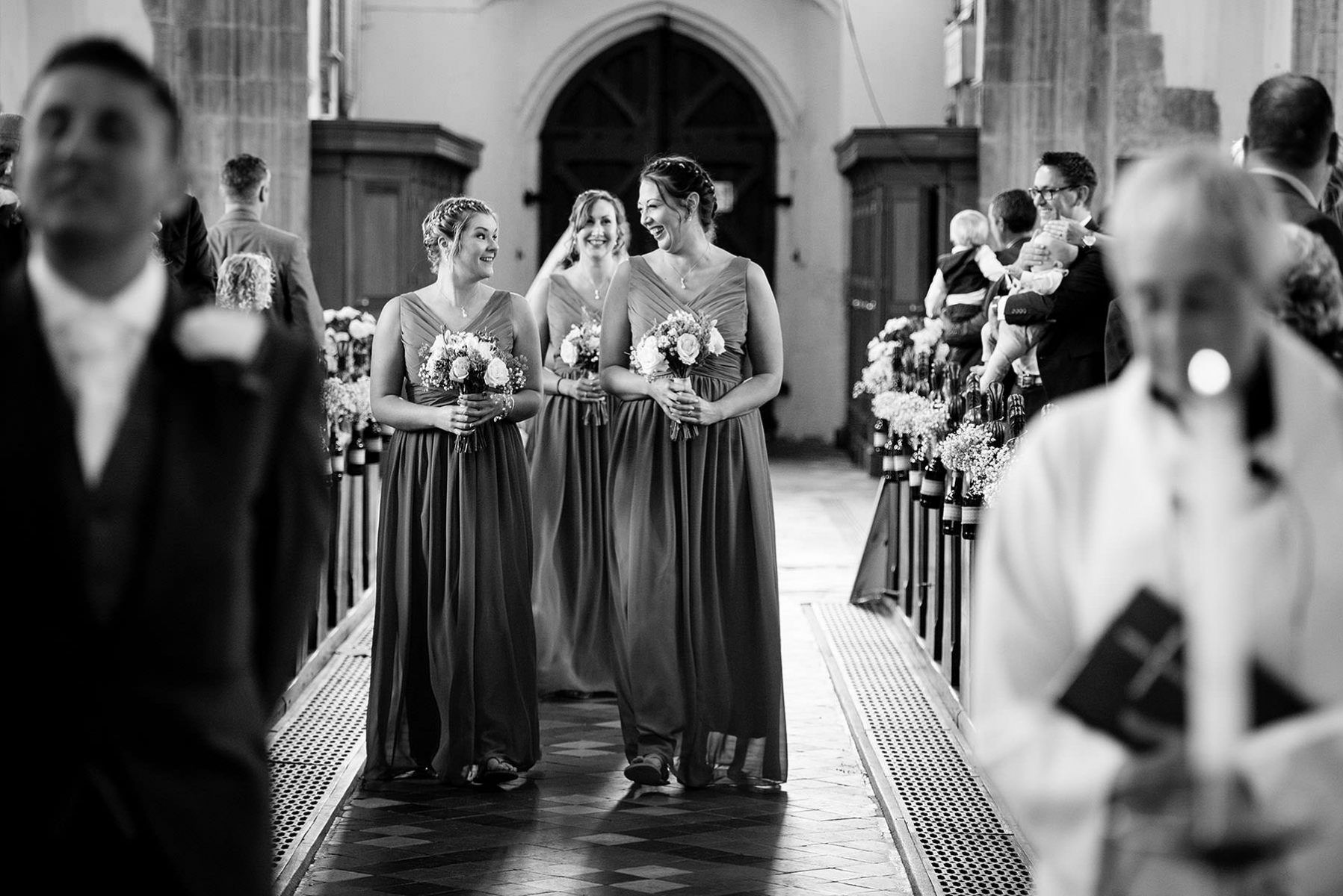 Nottingham wedding photography