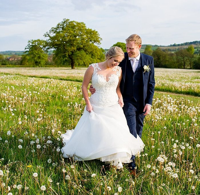 Shottle Hall Wedding Photography - Steve & Laura