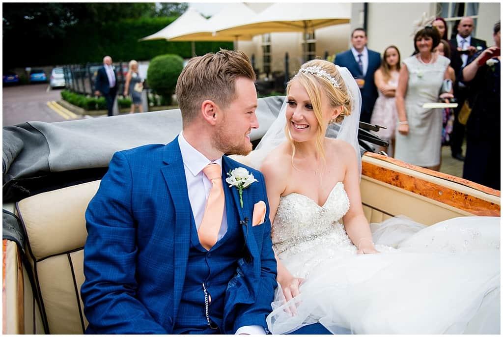 Hotel Van Dyk Wedding