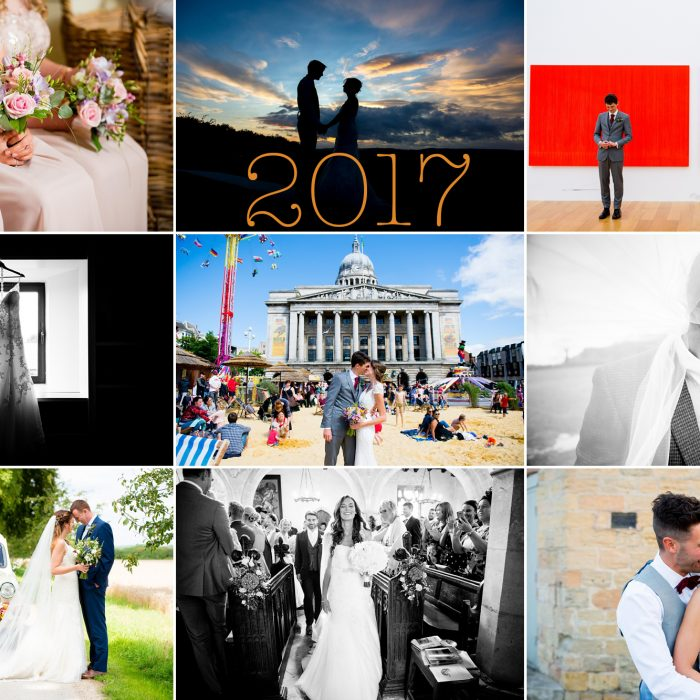 The Best of 2017  – Wedding Photographer