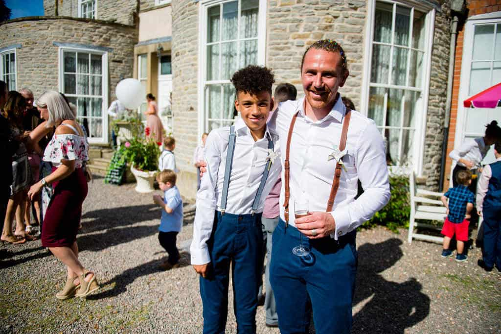 Priory House Wedding Photographer