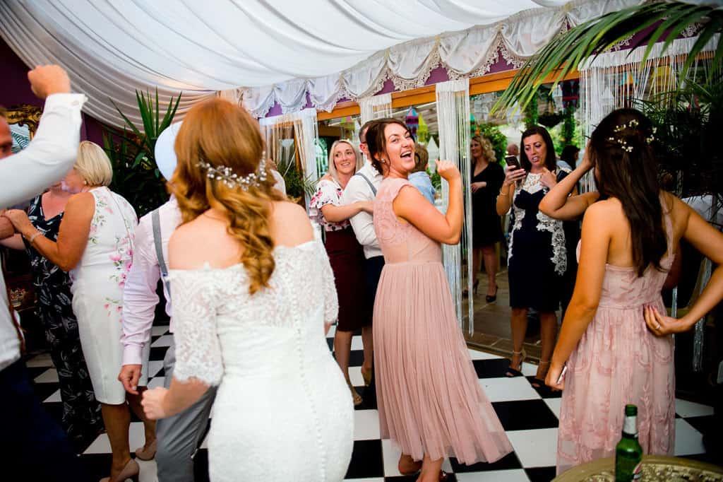 Priory House Wedding Photographer
