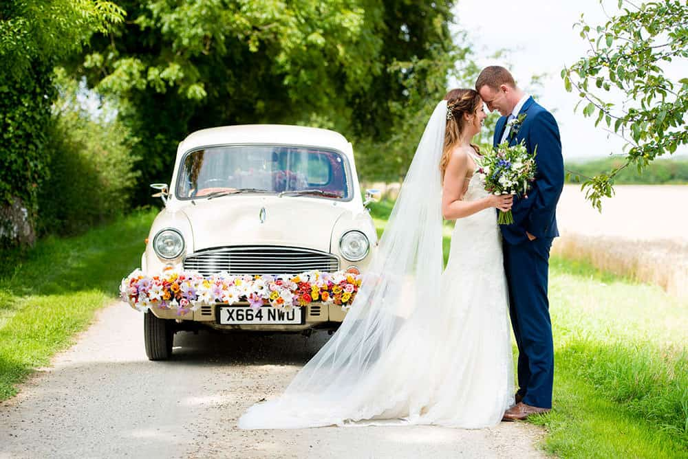 Nottingham weddings