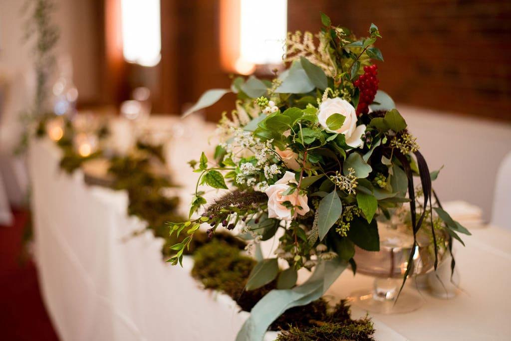 Petal & Stalk Wedding bouquet
