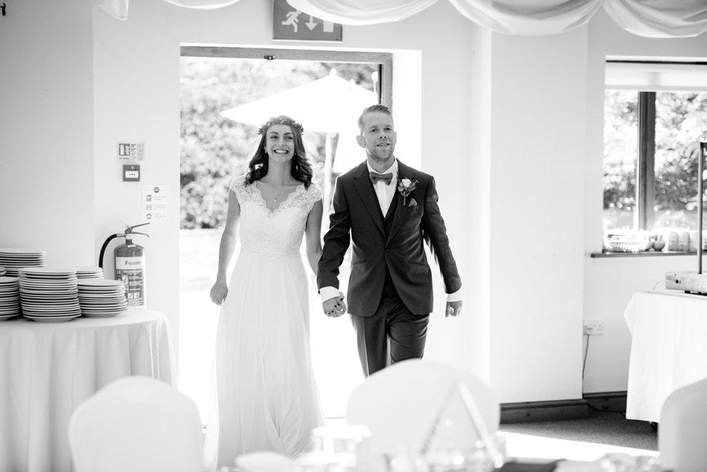 Woodland Waters wedding