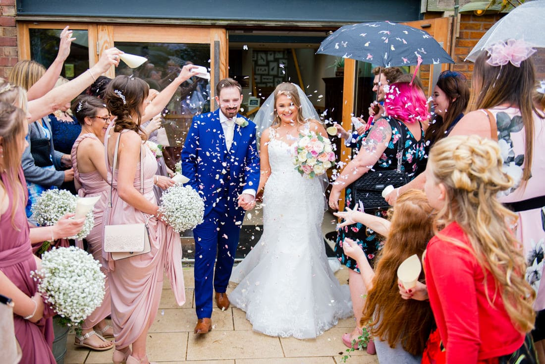 nottingham wedding photographer