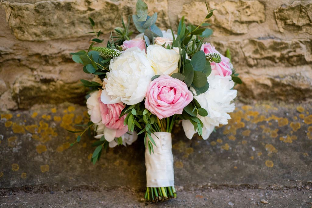 Stylish Rutland wedding