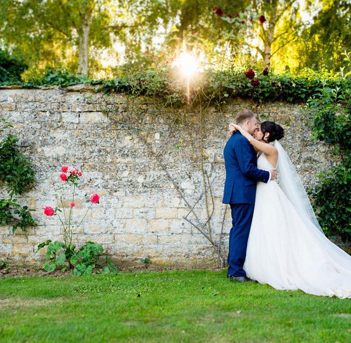 Barnsdale Lodge Wedding Photographer - Jeyhan and James