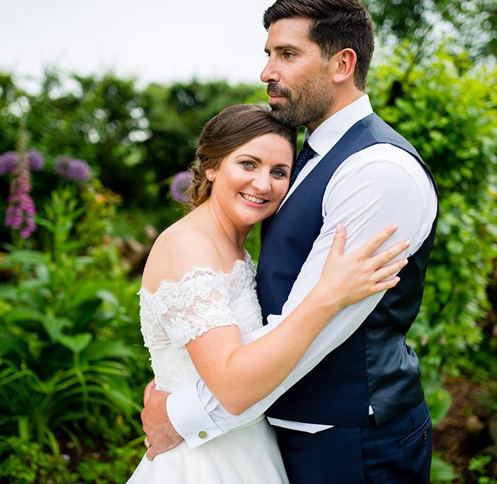 Floral Media wedding photographer - Katie & Simon