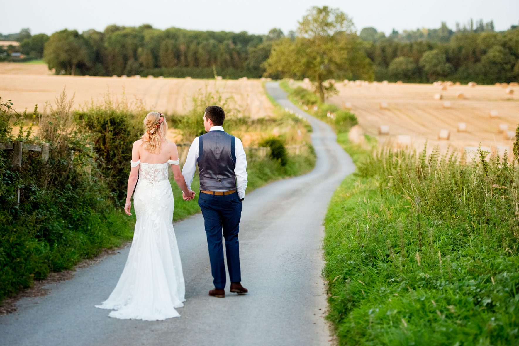 Wedding photography at Swancar