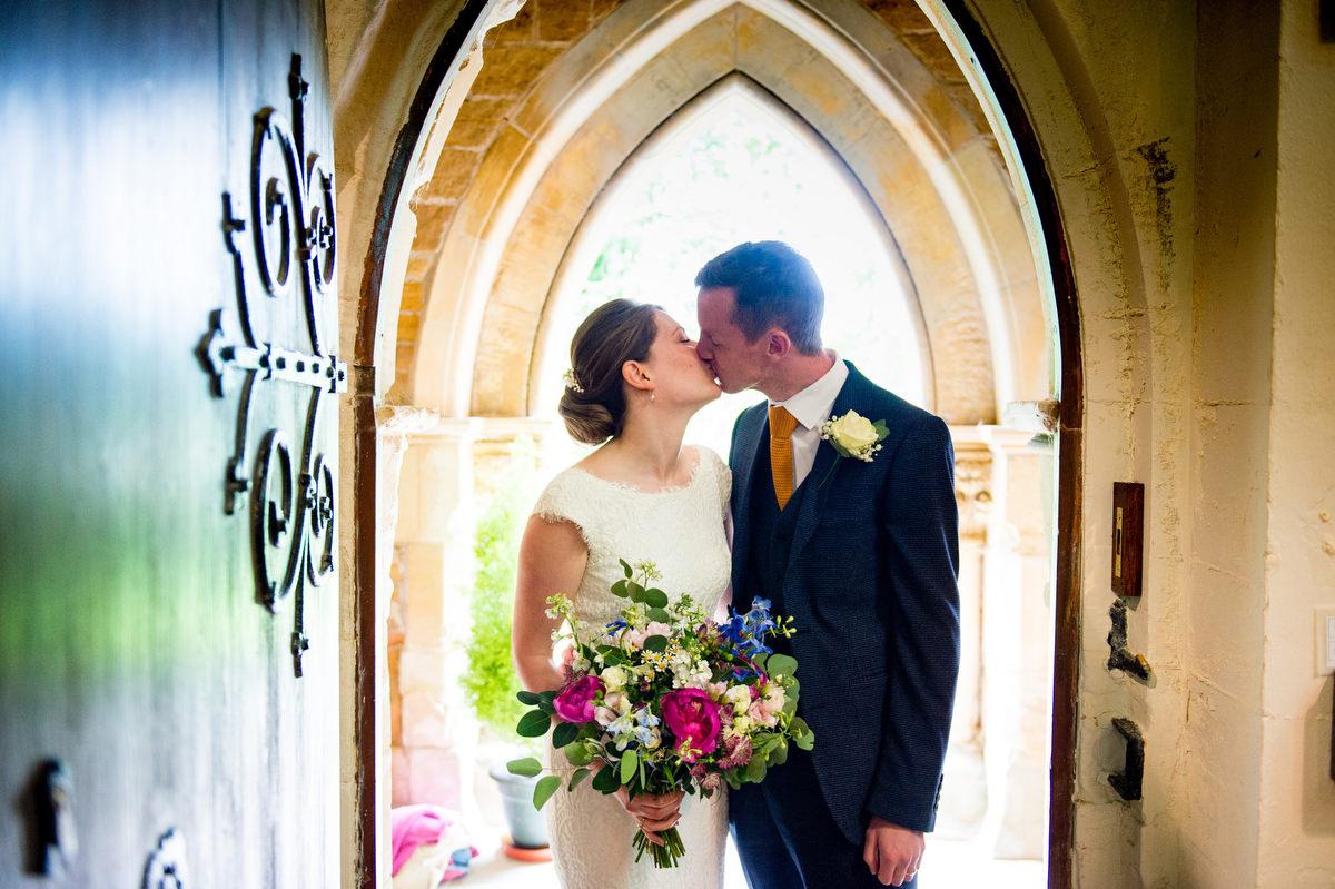 church wedding nottingham