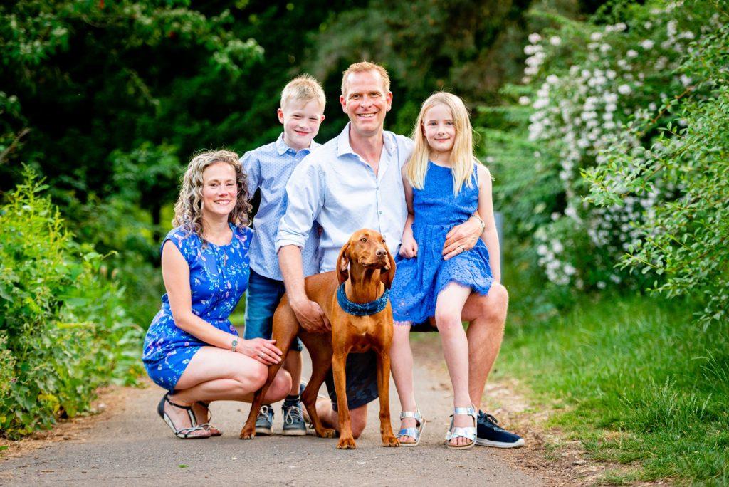 Woodthorpe Grange family photographer