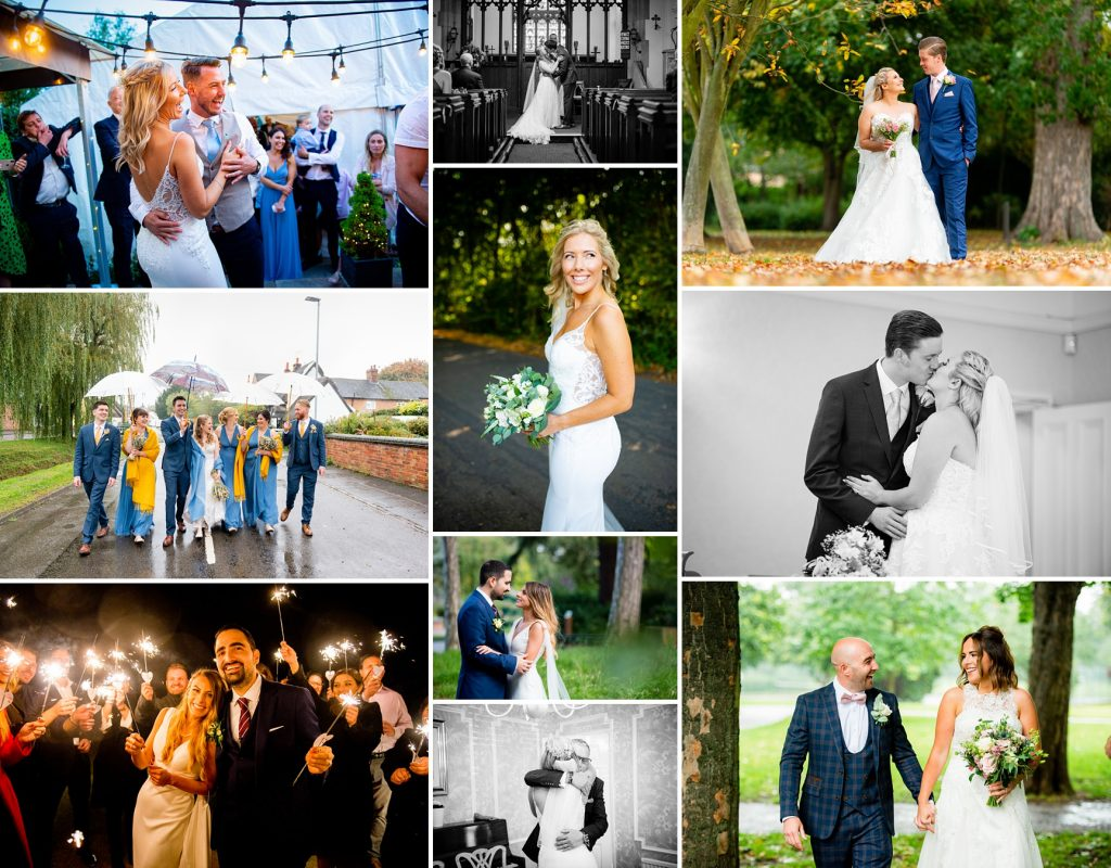 Micro wedding photographer nottingham