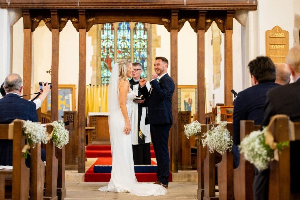 Nottingam Micro Wedding Photography