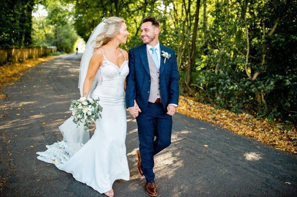 Nottingham micro wedding photography